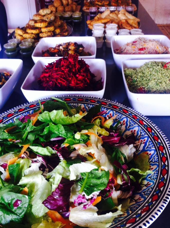 image of Blazing Salads Dublin