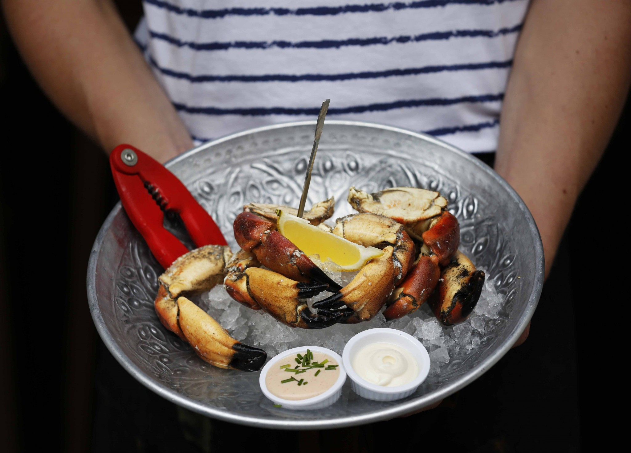 Image of Seafood Klaw Dublin