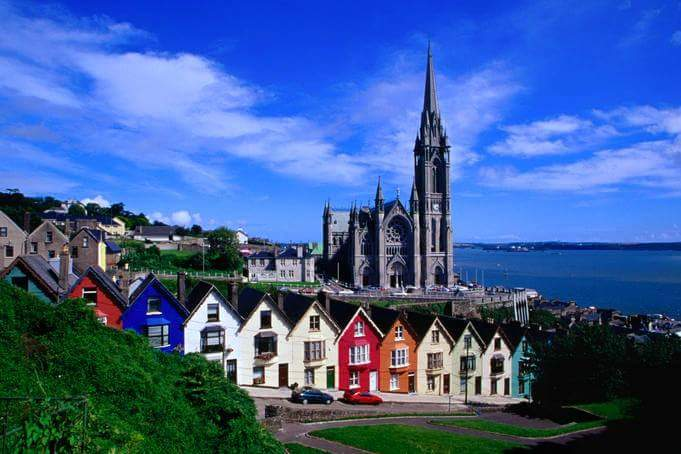 Image of Cobh Co. Cork