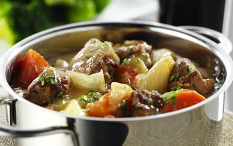 愛爾蘭燉肉 Irish stew