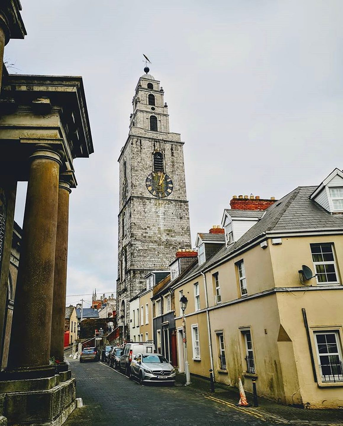Shandon Bells and Tower Cork