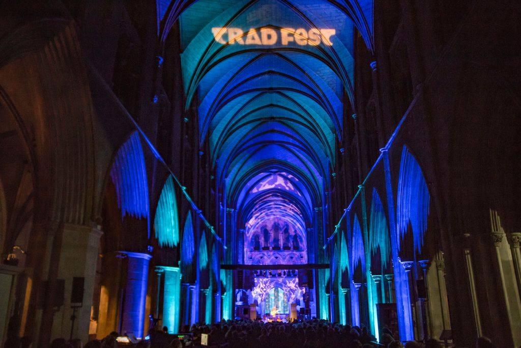 Dublin TradFest