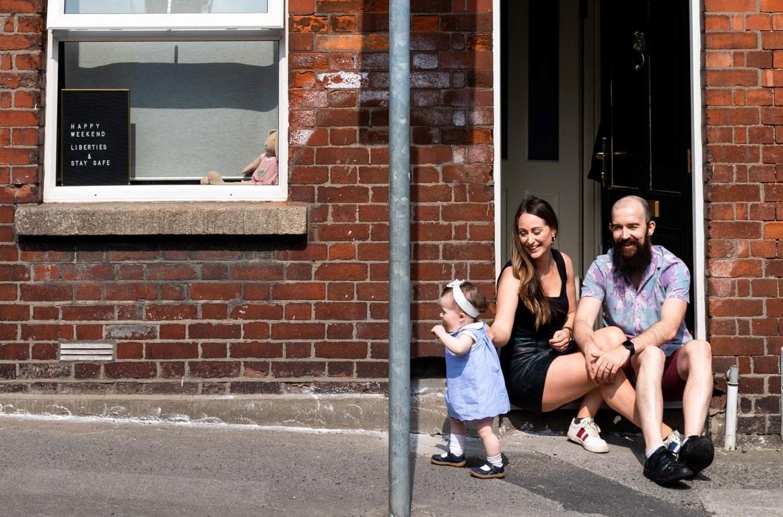 Doortraits by Katie Kav Photography
