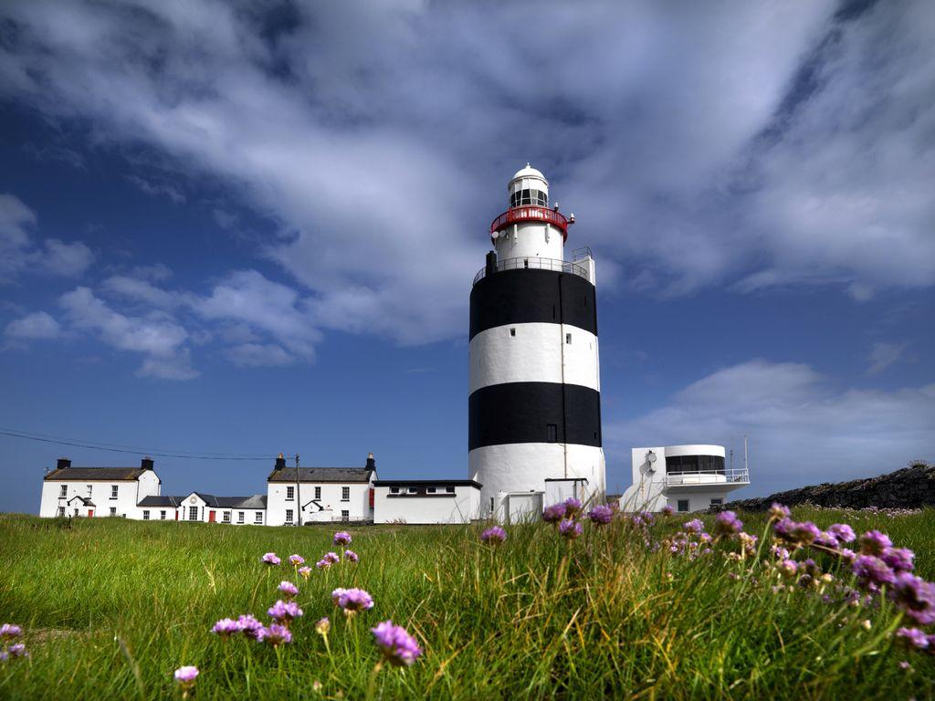Hook Head Lighthouse Co Wexford