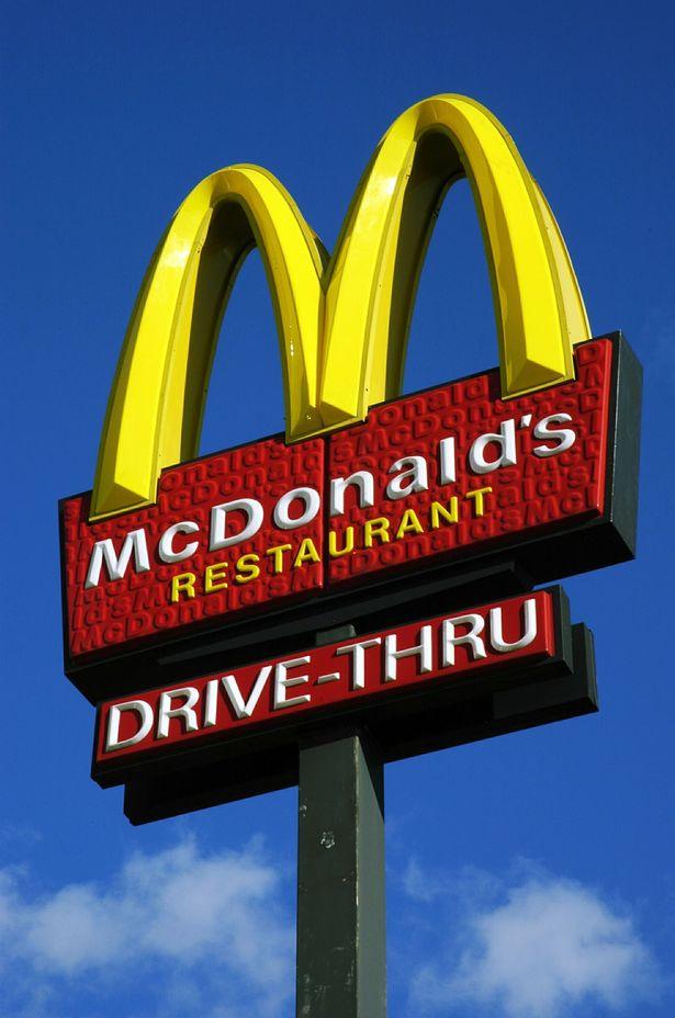 McDonalds Ireland reopen news
