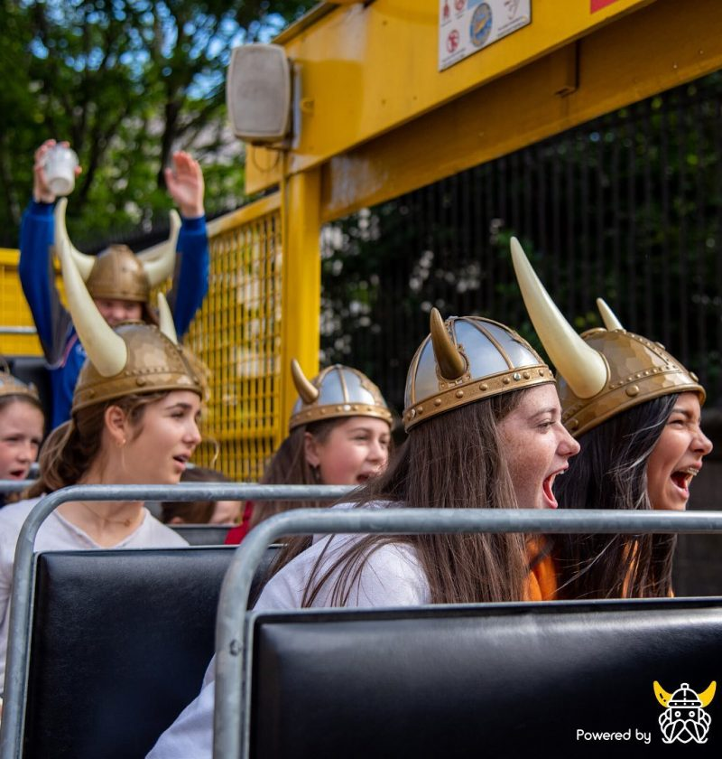 Viking Splash Tours