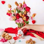 Valentine's Day meal delivery or collection available at these Dublin restaurants